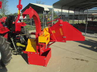 Jinma 8-inch Wood Chipper for Sale | Circle G Tractors